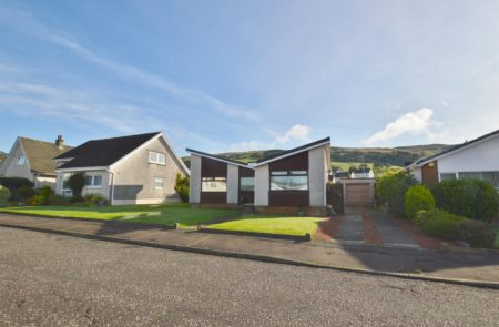 20 Raillies Avenue, LARGS, KA30 8QY