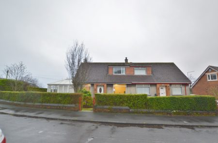 30 Tarbert Avenue, WEST KILBRIDE, KA23 9DL
