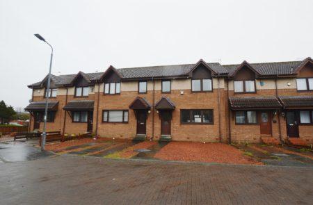 4 Birch Terrace, ARDROSSAN, KA22 8PT