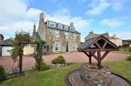 12B South Crescent Road, ARDROSSAN, KA22 8DY